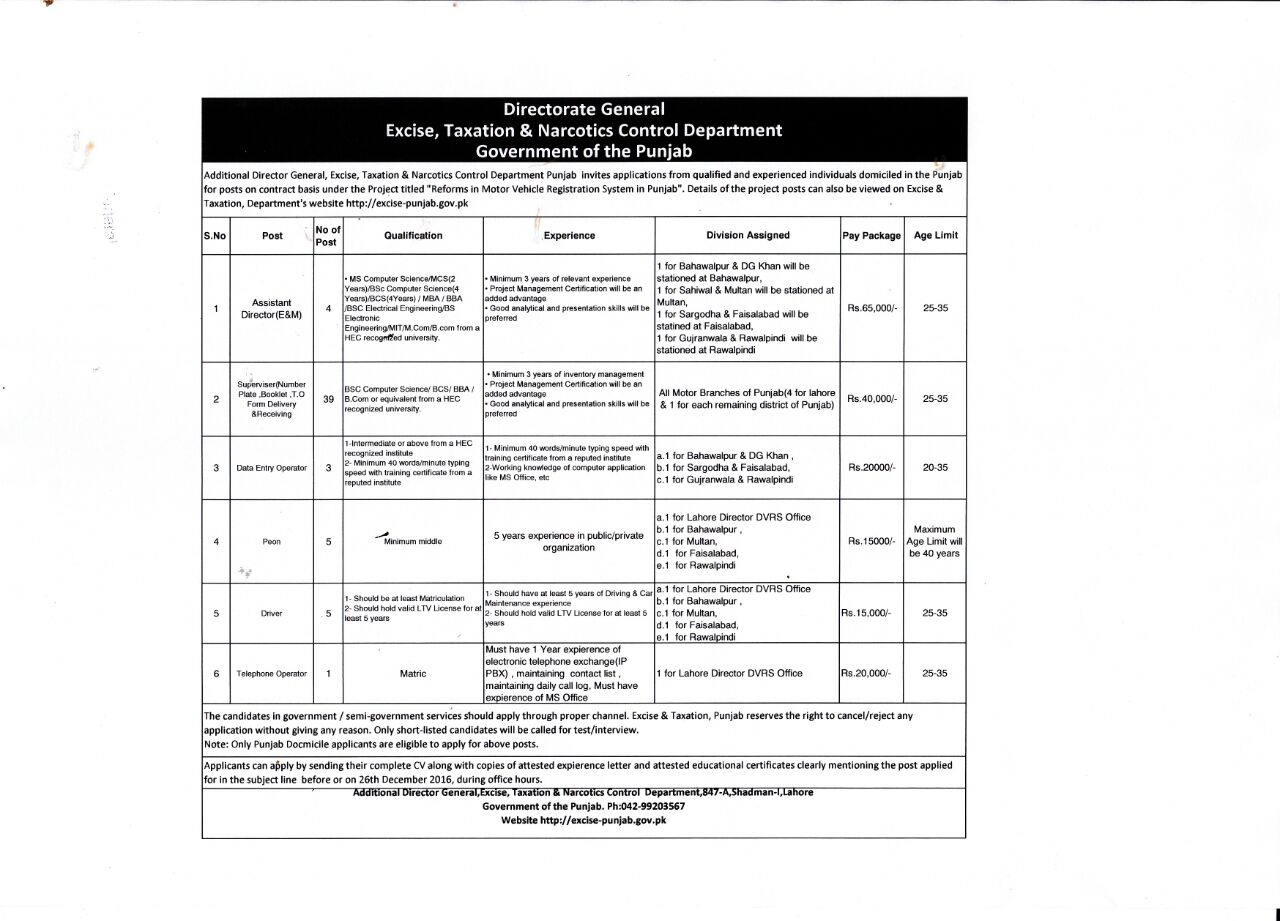IMG-20161128-WA0004 Job Form For Excise And Taxation on drawings for jobs, supplies for jobs, contracts for jobs, templates for jobs, tables for jobs, contacts for jobs, search for jobs, training for jobs, graphics for jobs, fields for jobs, handbook for jobs, logos for jobs, apply for jobs, facilities for jobs, education for jobs, examples for jobs, applications for jobs, charts for jobs, flyers for jobs, statistics for jobs,